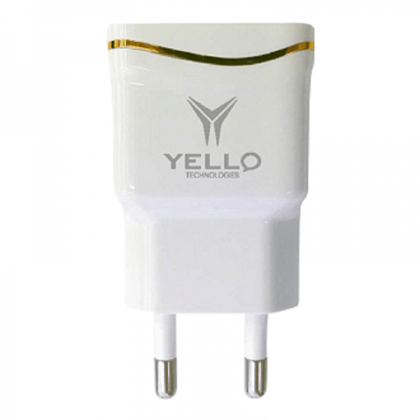 White Charger Product Daraz