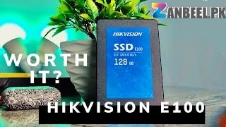 HIKVISION SSD.