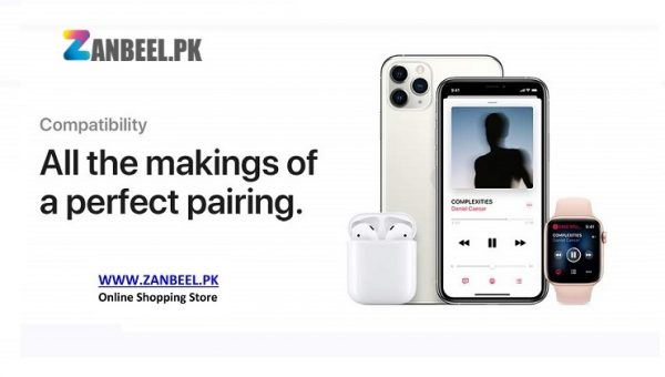Apple Airpods 2 wired.....
