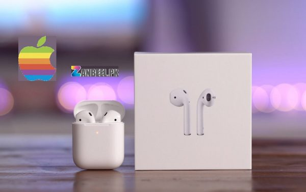 Apple Airpods 2 wired1