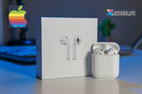 Apple Airpods 2 wired1. 1
