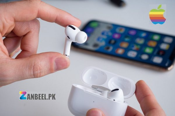 Apple Airpods Pro ...