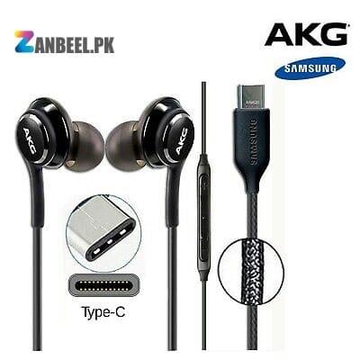 Samsung Akg Type c Handfree Open